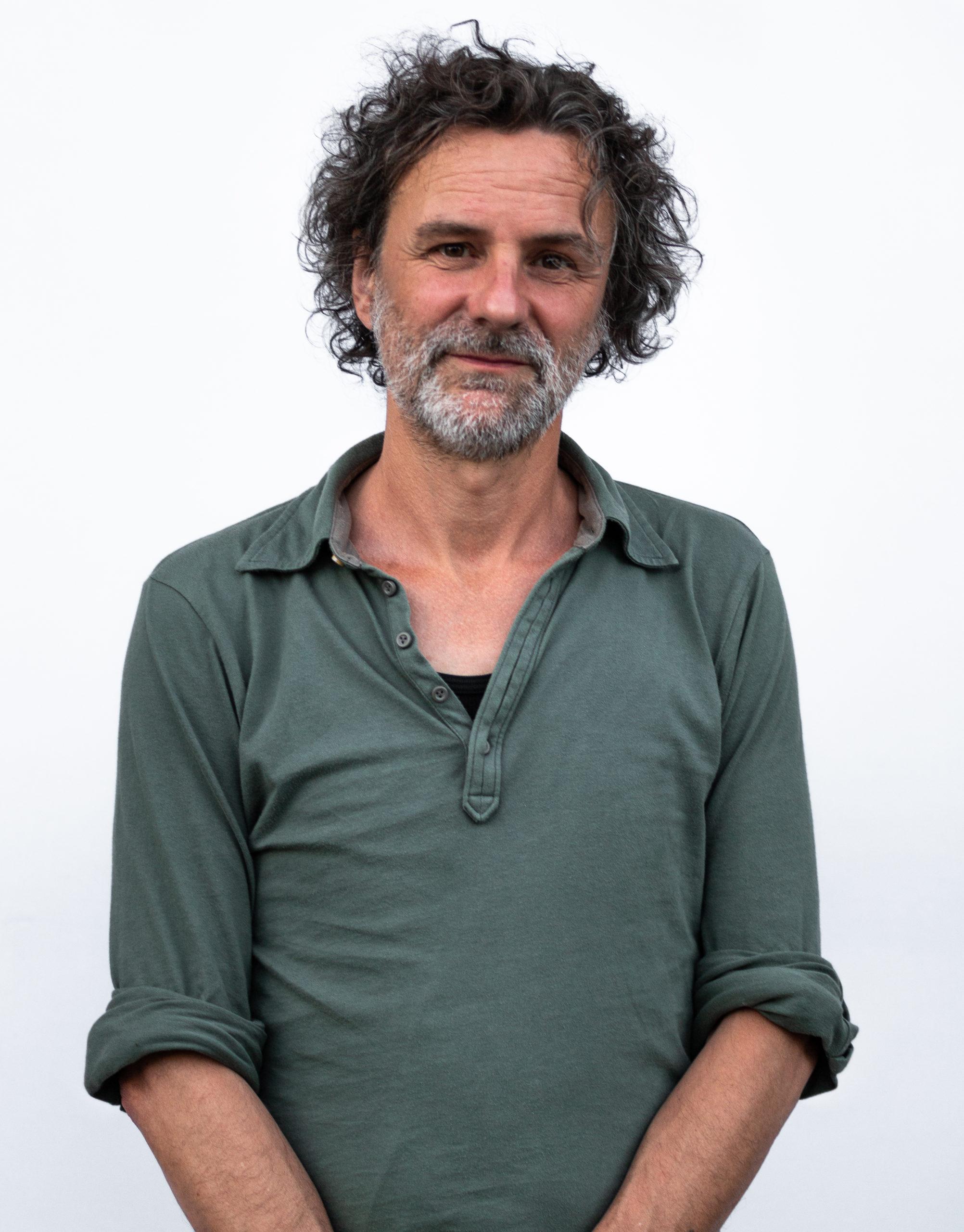 Stéphane Blok
